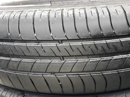 set 2 anvelope 165/65 R15 81T sh vara Michelin 5mm cu garantie [1]