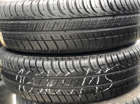 set 2 anvelope 165/65 R15 81T sh vara Michelin 7mm cu garantie [0]