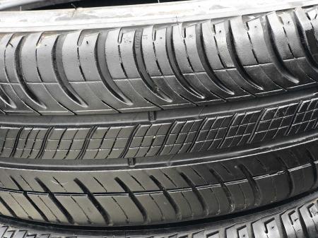 set 2 anvelope 165/65 R15 81T sh vara Michelin 7mm cu garantie [1]