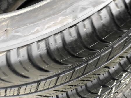 set 2 anvelope 165/65 R15 81T sh vara Michelin 7mm cu garantie [2]