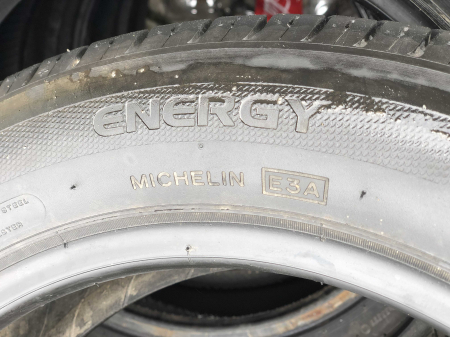 set 2 anvelope 165/65 R15 81T sh vara Michelin 7mm cu garantie [5]