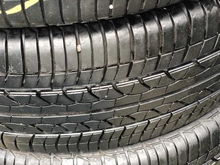 set 4 anvelope 175/65 R15 84H sh vara Bridgestone 6mm cu garantie [3]