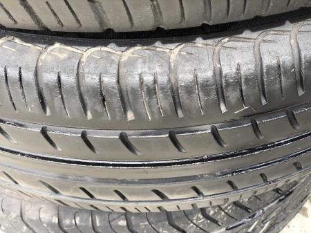 set 2 anvelope 185/65 R15 88H sh vara Pirelli 5.5mm cu garantie [3]