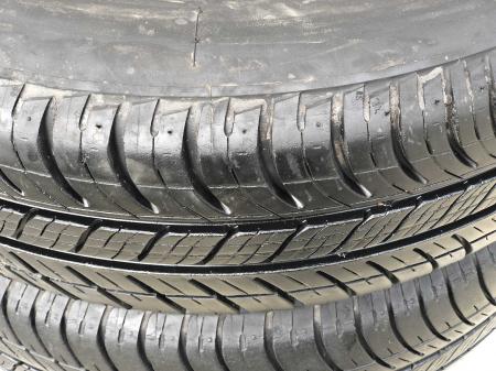 set 4 anvelope 175/65 R15 84H sh vara Michelin 7mm cu garantie [3]