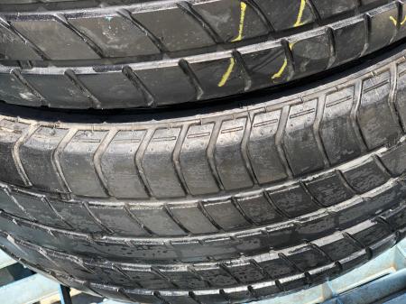 set 2 anvelope 195/50 R15 82V sh vara Dunlop 5mm cu garantie [2]