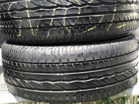 set 2 anvelope 195/50 R15 82V sh vara Bridgestone 6mm cu garantie [0]