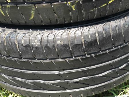 set 2 anvelope 195/50 R15 82V sh vara Bridgestone 6mm cu garantie [2]