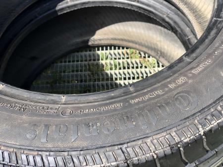 set 2 anvelope 195/55 R15 89H sh vara Continental mm cu garantie [4]