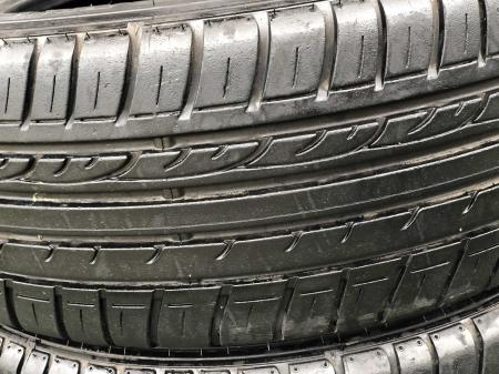 set 4 anvelope 185/60 R15 88H sh vara Dunlop 6mm cu garantie [2]