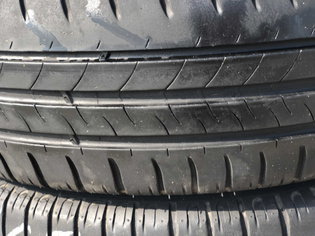 set 2 anvelope 175/65 R15 84H sh vara Michelin 6mm cu garantie [1]