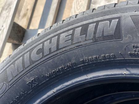 set 2 anvelope 175/65 R15 84H sh vara Michelin 6mm cu garantie [4]