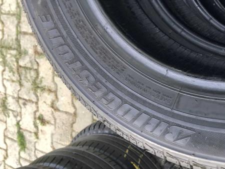 set 2 anvelope 185/65 R15 88T sh vara Bridgestone 7mm cu garantie [5]