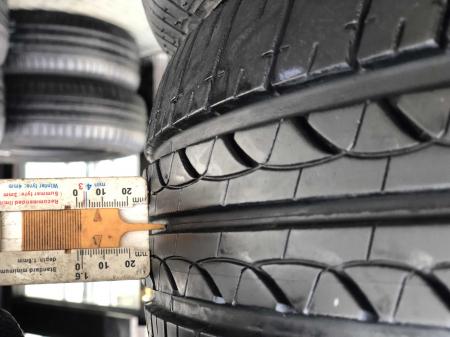 set 2 anvelope 185/65 R15 88T sh vara Bridgestone 7mm cu garantie [6]