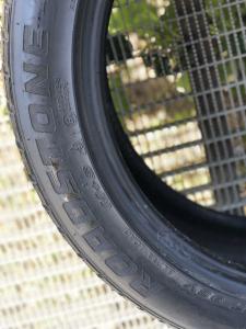 set 2 anvelope 205/50 R17 sh iarna Roadstone 7mm cu garantie [2]