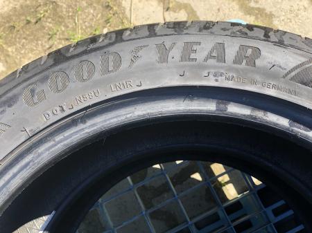 set 2 anvelope 245/45 R18 sh vara Goodyear 5 mm cu garantie [4]