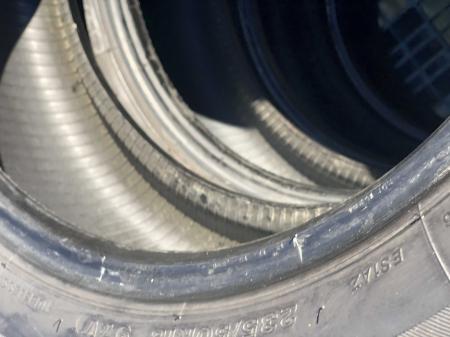 set 4 anvelope 235/50 R18 sh vara Bridgestone 6mm cu garantie [5]