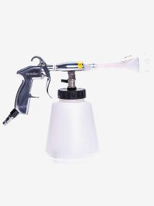 Pistol Premium, Dispozitiv de curatare interioare auto, Benbow 003 cu perie, 1000ml3