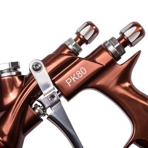 Pistol Profesional pentru vopsit AUTO Benbow 066 PRO [3]