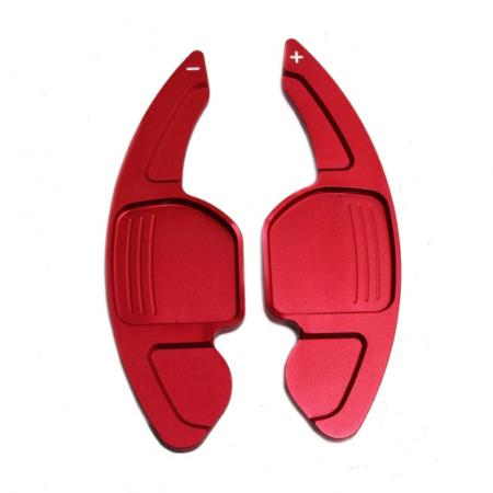 Set 2 padele volan pentru Audi, Shift Paddle, Audi A3 A4 A4L A5 A6 A7 A8 Q3 Q5 Q7 TT S3 R8 [0]