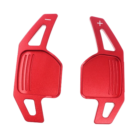 Set 2 padele volan pentru Audi, Shift Paddle, Audi A3 S3 A4 S4 B8 A5 S5 A6 S6 A8 Q5 Q7 TT [0]