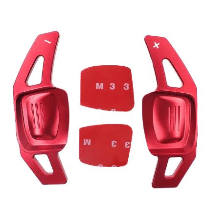 Set 2 padele volan pentru VW, Shift Paddle, VW Tiguan MK2 VW Golf7/8 MK7/8 Variant Alltrack MK7 T-Cross Passat B8 [1]