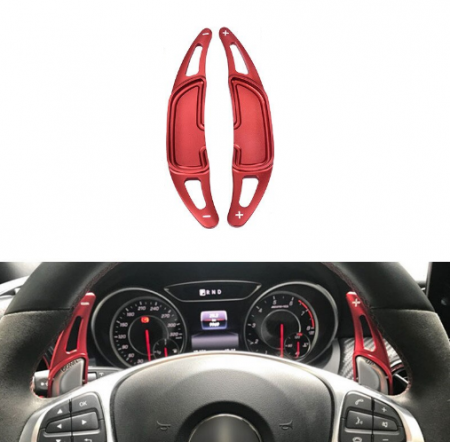 Set 2 padele volan pentru Mercedes-Benz AMG, Shift Paddle6