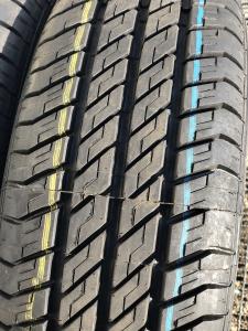 2 anvelope/pneuri noi 185/70 R14 BPV3A vara reconstruite cu garantie1