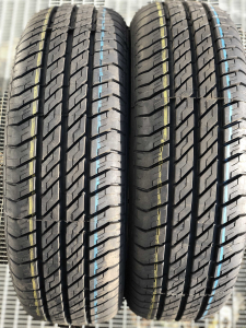 2 anvelope/pneuri noi 185/70 R14 BPV3A vara reconstruite cu garantie0