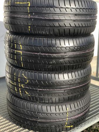 set 4 anvelope 205/55 R16 sh vara Michelin 6mm cu garantie0