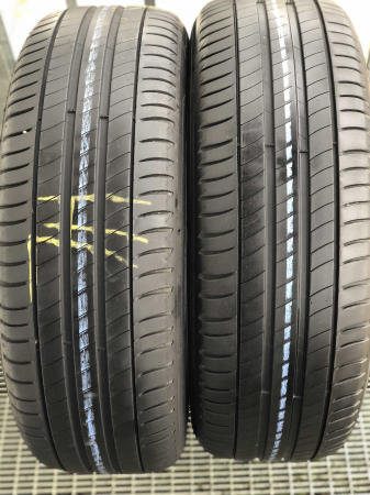 set 2 anvelope 215/60 R17 sh vara Michelin 6mm cu garantie0