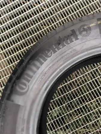 set 2 anvelope 235/55 R17 sh vara Continental 7mm cu garantie [4]