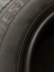 set 2 anvelope 185/70 r14 sh vara Brigestone 8mm cu garantie [3]