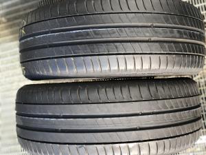 set 2 anvelope 205/45 R17 sh vara Michelin 6.5mm cu garantie [0]