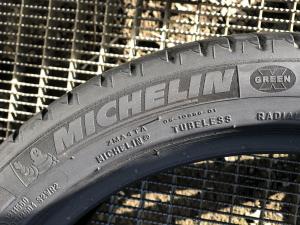 set 2 anvelope 205/45 R17 sh vara Michelin 6.5mm cu garantie [2]