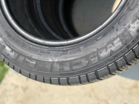 set 2 anvelope 215/65 R16C 106/104T sh vara M+S Michelin 5mm cu garantie [5]