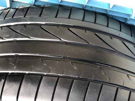 set 2 anvelope 285/40 R19 sh vara Bridgestone mm cu garantie [1]