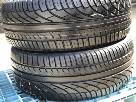 set 2 anvelope 245/45 R19 noi Michelin vara cu garantie [0]