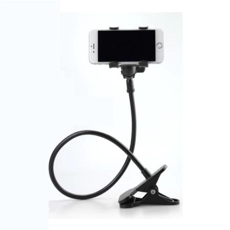 Suport rotativ flexibil 360 grade universal brat lung pentru telefon4
