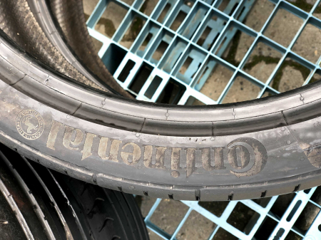 set 2 anvelope 235/35 R19 sh vara Continental 6mm cu garantie [3]