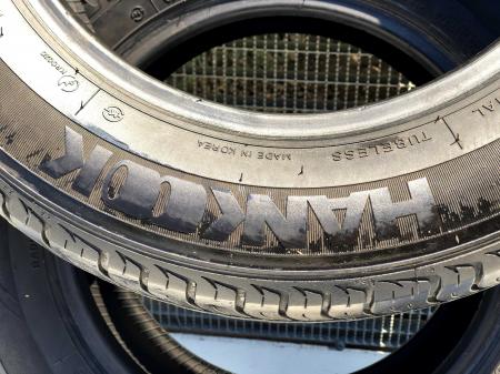 set 2 anvelope 185/65 R14 sh vara Hankook 6.5mm cu garantie [3]