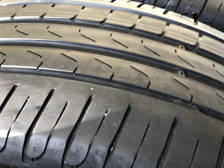 set 4 anvelope 235/55 R19 sh vara Pirelli 5mm cu garantie [2]