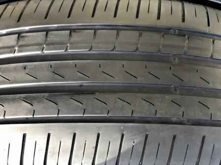 set 4 anvelope 235/55 R19 sh vara Pirelli 5mm cu garantie [1]