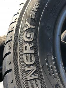 set 4 anvelope 185/65 R15 sh vara Michelin 6mm cu garantie6