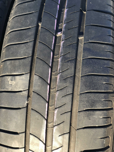 set 4 anvelope 185/65 R15 sh vara Michelin 6mm cu garantie [3]