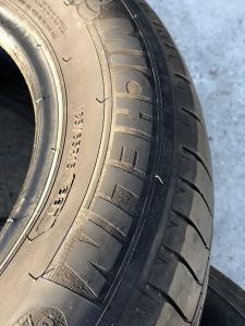 set 4 anvelope 185/65 R15 sh vara Michelin 6mm cu garantie [4]