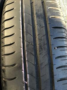 set 4 anvelope 185/65 R15 sh vara Michelin 6mm cu garantie [2]