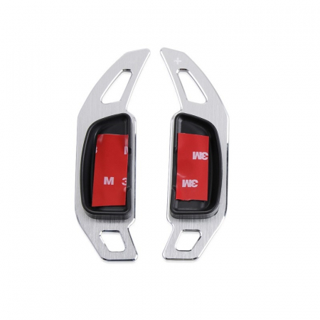 Set 2 padele volan pentru Mercedes-Benz, Shift Paddle, Benz ML GL CLA GLA GLK SL SLK Class W176 W246 C117 W212 W204 AMG [0]