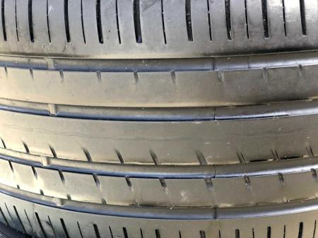 set 2 anvelope 255/40 R19 sh vara Pirelli 4.5mm cu garantie [1]