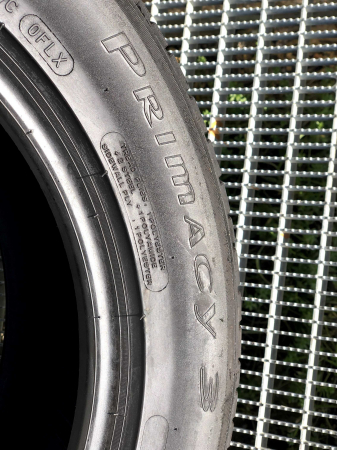 set 2 anvelope 205/55 R16 sh vara Michelin 6mm cu garantie2