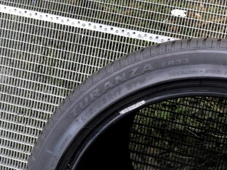 Set 4 anvelope 215/45 R17 sh vara Bridgestone 6.5mm cu garantie3